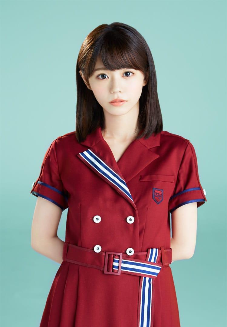 声優アイドル「22/7」から花川芽衣が卒業 2020年1月にはアニメ化