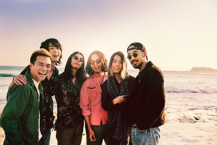 Suchmos、2年ぶり全国ツアー「The Blow Your Mind TOUR 2020」開催決定