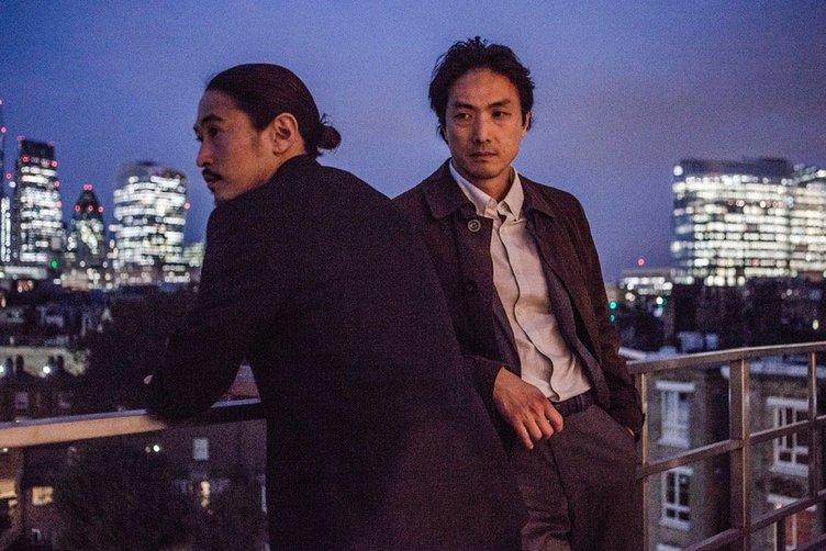 『チェルノブイリ』製作陣のNetflix『Giri / Haji』1月配信 平岳大、窪塚洋介ら出演
