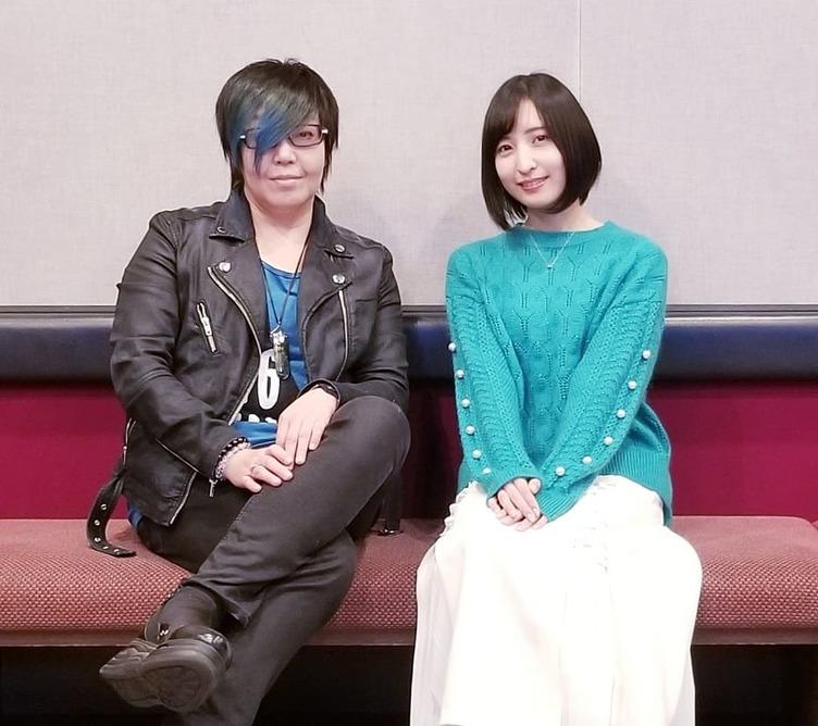 『シンカリオン』佐倉綾音と『エヴァ』緒方恵美が新録 コラボ第2弾は劇場で