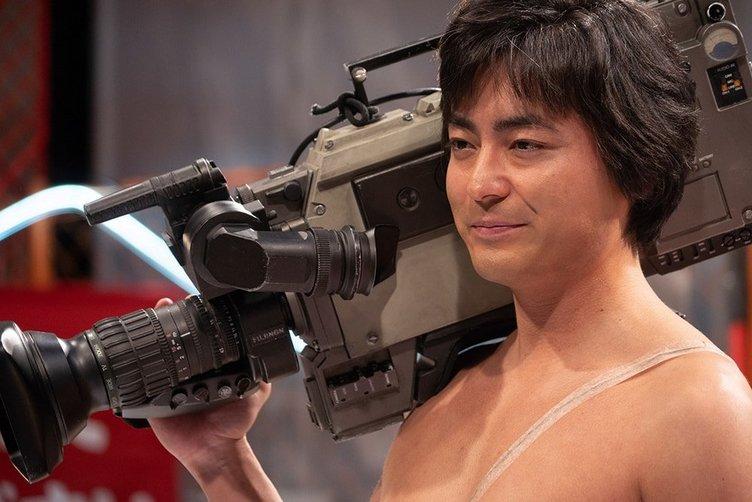 Netflixが日本での視聴ランキング初公開 2019年の1位は怪作『全裸監督』