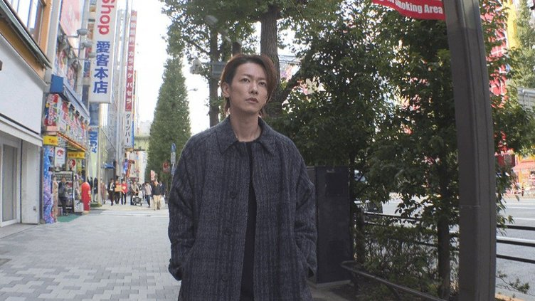佐藤健、宮崎駿や『映像研』制作現場に迫る NHKドキュメンタリー放送