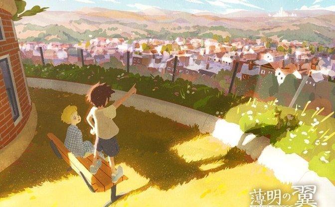『ポケモン剣盾』オリジナルアニメ「薄明の翼」YouTubeで公開 ゲーム世界を再現