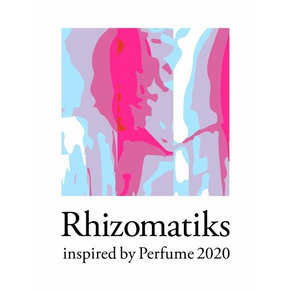 ライゾマが個展開催 ステージ演出手がけるPerfumeのデータ利用した新作も