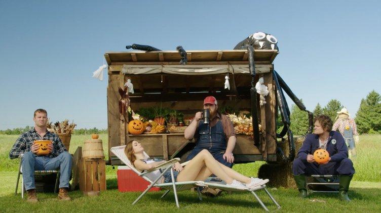 「Letterkenny」(レターケニー) カナダの片田舎から届いた新たなシチュエーションコメディ