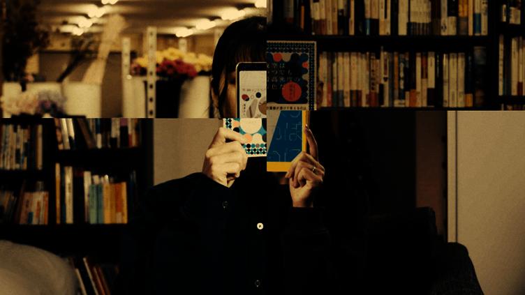 NHKの名物ドキュメンタリー「ノーナレ」で「謎の詩人 最果タヒ」放送