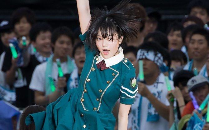 欅坂46不動のセンター「平手友梨奈」脱退の衝撃 織田奈那、鈴本美愉も卒業
