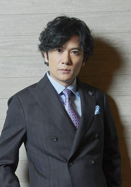 稲垣吾郎、NHK『スカーレット』出演 30年ぶりの連ドラに「大変感慨深い」