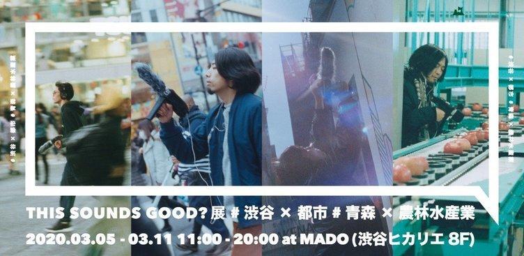 荘子it、ナカコーらが集音 ノイズを楽しむ「THIS SOUNDS GOOD?展」