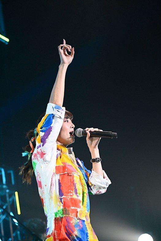 沼倉愛美ラストライブレポート 声優ではない彼女が叫んだ最後の「みんなで!」