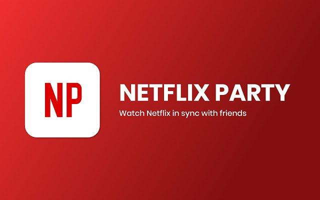 やべえぞ「Netflix Party」みんなでチャットしながらネトフリざんまい!