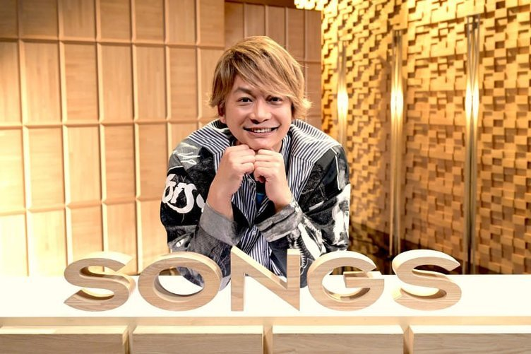 香取慎吾、NHK『SONGS』出演へ 4年ぶり地上波音楽番組で振り返る軌跡