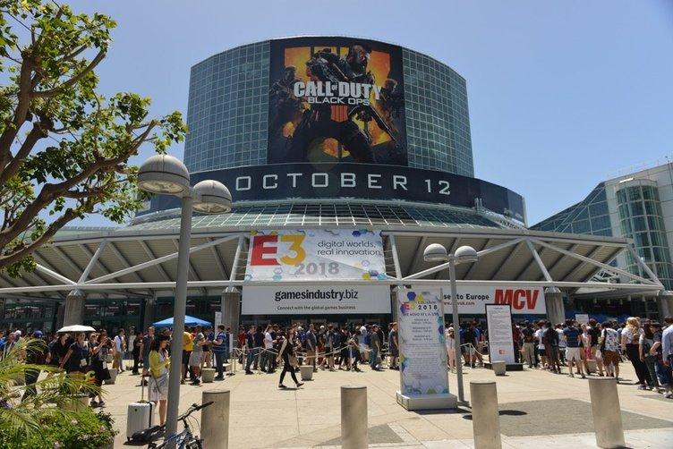 世界最大のゲームショー「E3」開催中止 オンライン開催を検討中