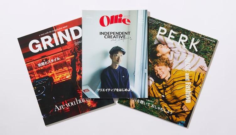 ファッション誌『Ollie』など3誌の事業譲渡が決定 今後は「発売ペースを検討」