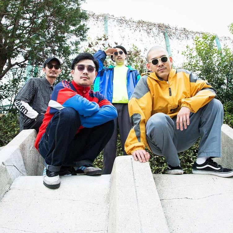 TOKYO HEALTH CLUBが見せる新たな姿 新作『4』の売上でライブハウス支援へ