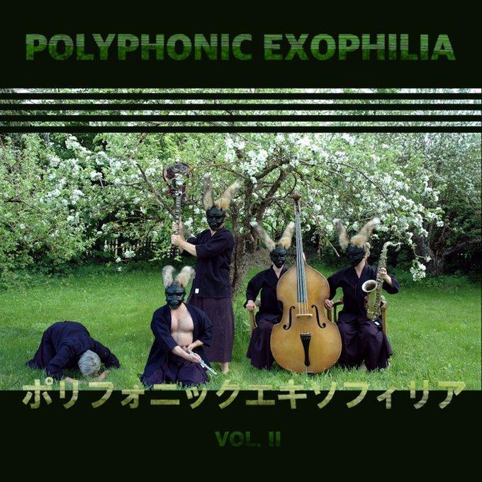 日本文化に影響を受けた奇抜なバンド「Polyphonic Exophilia」の虜になっちゃう音楽