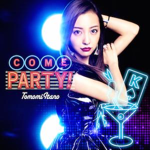 【海外反応】板野友美の新曲「COME PARTY!」が「アノ曲に似ている?」と海外で話題に