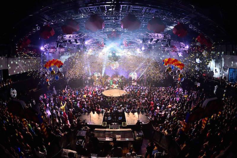 賞金50万円!10月29日にageHaで日本最大級のハロウィン仮装コンテスト開催!3日間に及ぶageHaハロウィンイベントは要チェック!