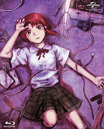『serial experiments lain』