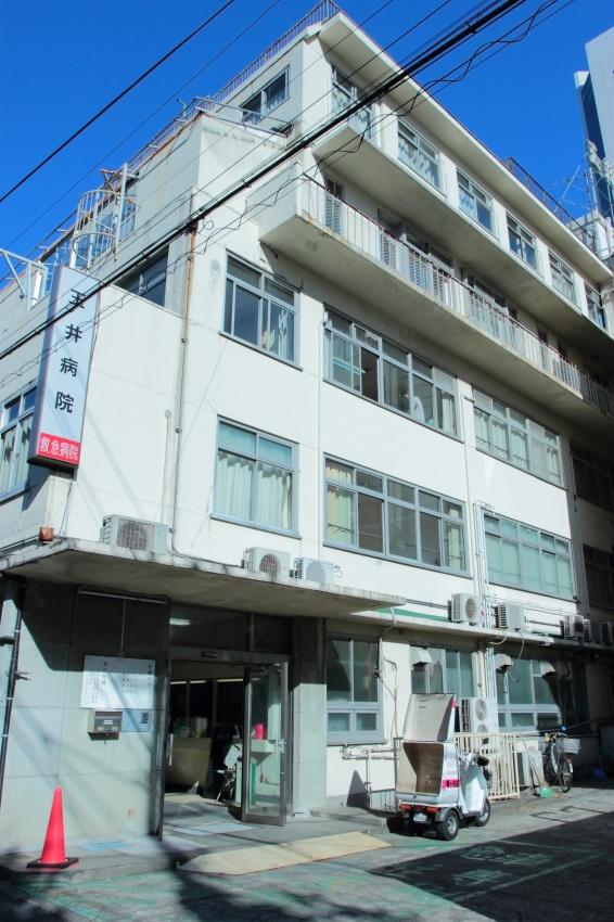 初台玉井病院スタジオ