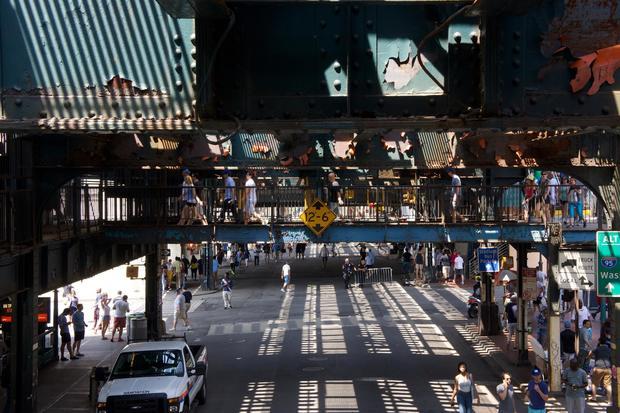 ニューヨーク/撮影:元NY在住ライター・和田拓也