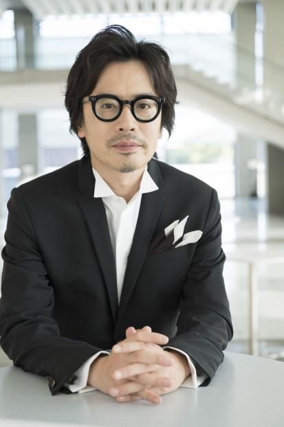 岸田繁さん(くるり)