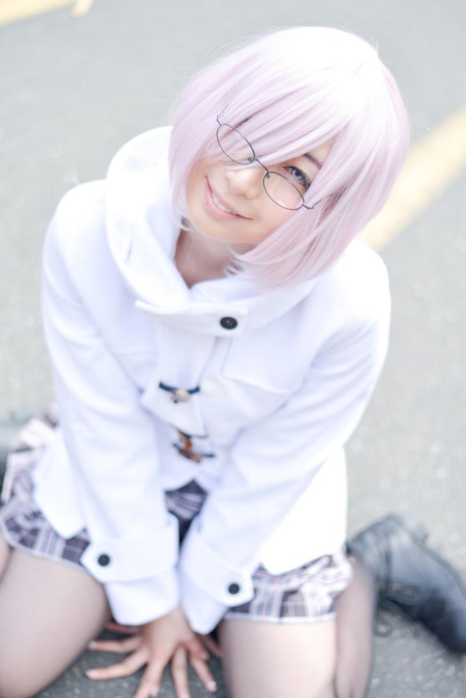 【写真】「AnimeJapan 2018」美人コスプレイヤー満開宣言 春はもうすぐそこ!