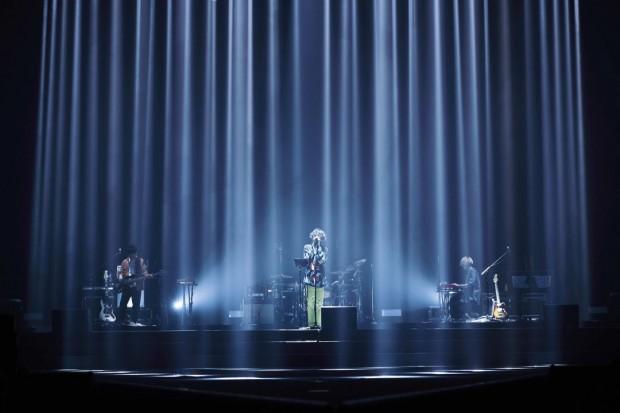 米津玄師 2019 TOUR/カメラマン:太田好治
