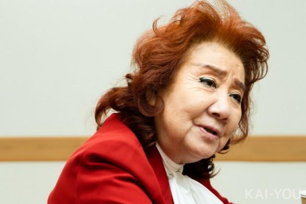 野沢雅子さん