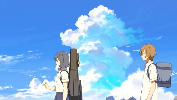 CHRONICLE予告編アニメ 場面写真2