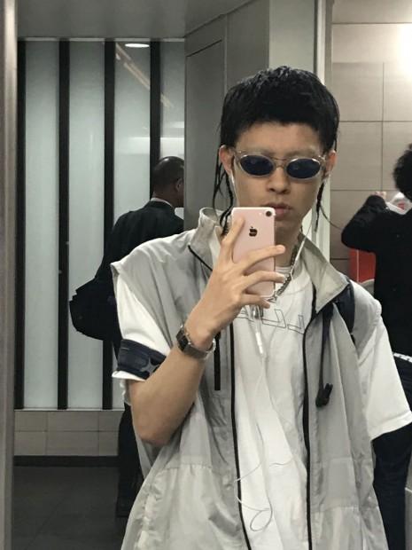 Tohjiさん