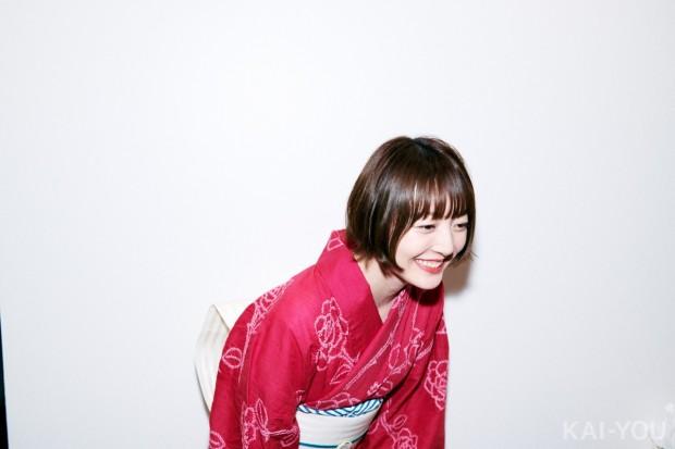 花澤香菜『センコロール コネクト』インタビュー3