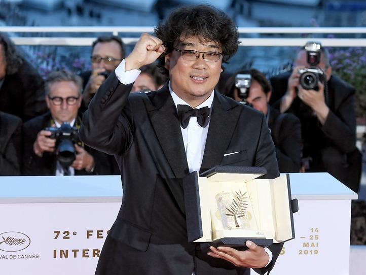 韓国映画の傑作『パラサイト』 アカデミー賞6部門ノミネートの快挙
