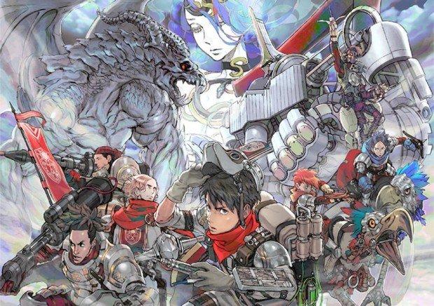 大型ボードゲーム『ドラゴンギアス』クラファン始動 川崎晋の最新作