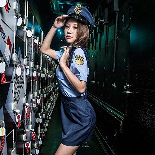 「costume 」ポリス衣装 警察官セット/Amazon.co.jp