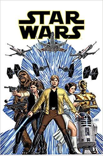 MARVEL_STAR WARS