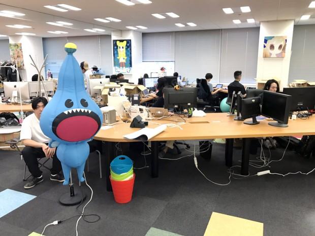 KAI-YOU_千駄ヶ谷オフィス