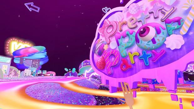 Pretty Pop Partyビビッド-min