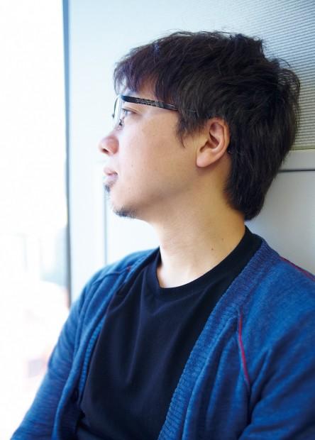 新海誠監督