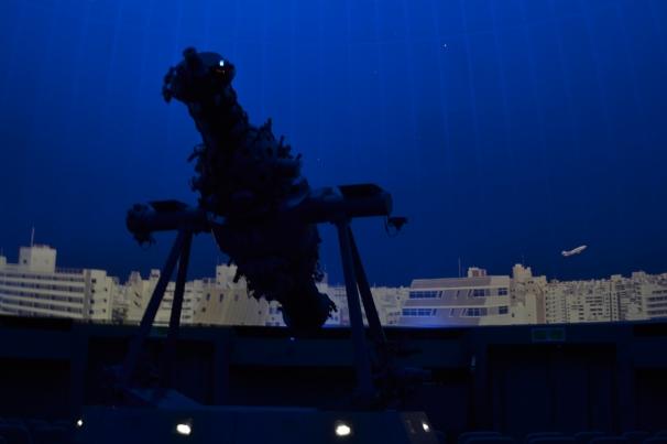 新宿コズミックセンター プラネタリウム
