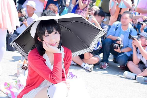 夏コミケC88コスプレ画像まとめ菌ちゃんさん2