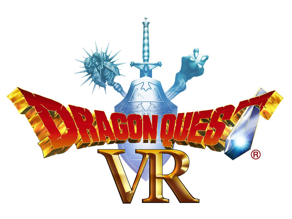 『ドラゴンクエストVR』稼働 ファン「ぱふぱふは導入されるのか?」