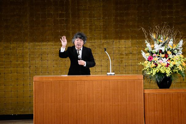 脳科学者・茂木健一郎さん