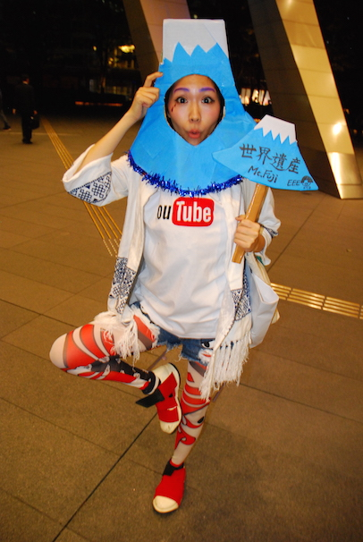 YouTube Space Tokyo「ハッピー・アワー」1