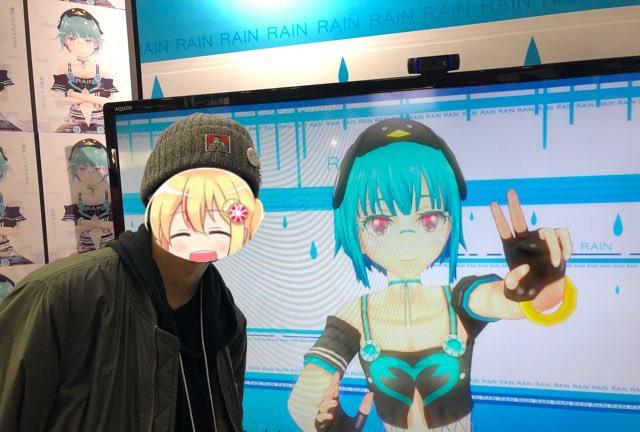 「AnimeJapan」にバーチャルYouTuberを見に行った→もぅ感情が止まらん…