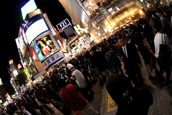 渋谷2015