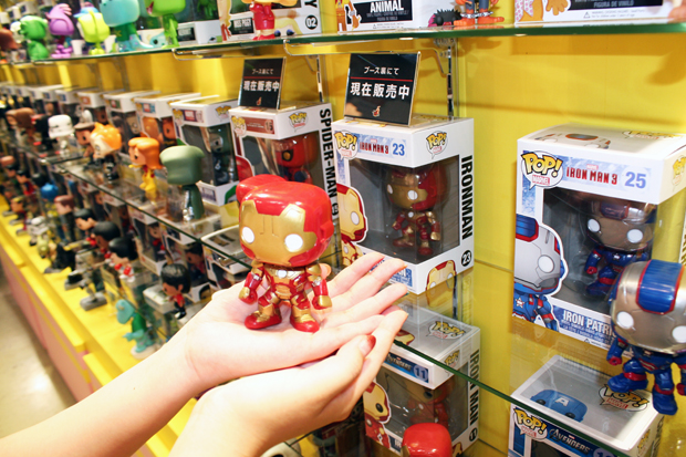 【写真レポート】東京おもちゃショー2013に行ってきた!
