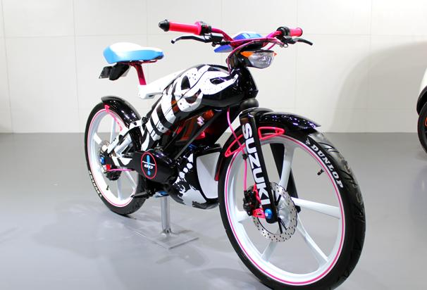 福岡モーターショー2015