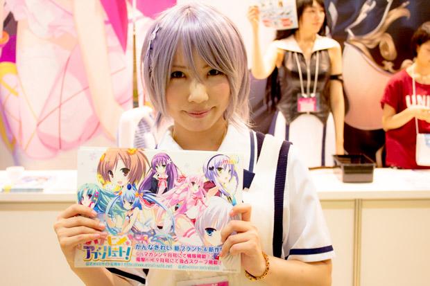 【C86】夏コミはコンパニオン祭りだった! 美人コスプレ画像まとめ
