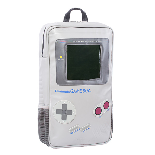 Nintendo: Game Boy Backpack